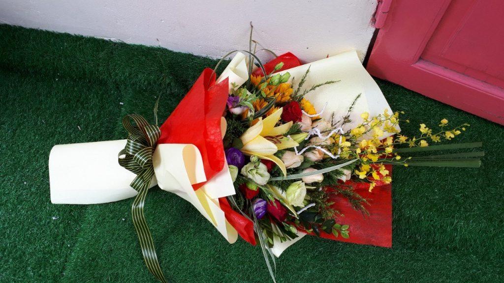 Hoa sinh nhật đẹpđược xem là một món quà tinh tế, độc đáo và cũng giàu ý nghĩa