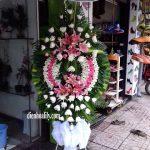 Hoa viếng ý nghĩa